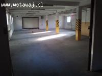 Hala produkcyjna magazyn do wynajęcia Kraków  Wieliczka 254