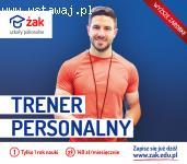 Zostań Trenerem Personalnym w 10 m- cy ! Legnica