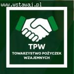 Pożyczki TPW bez bik pod zastaw wszystkiego co ma wartość