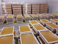 Wosk pszczeli 100%