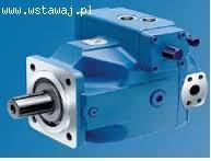 Pompy tłokowe Hydromatik A10VSO18, A10VSO45, A10VSO71