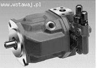 Rexroth pompy A10VSO45DR/31R-PPA12N00 Tech-Serwis