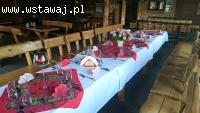 Spotkania biznesowe / rodzinne / bankiety / obiady - Karczma