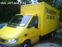 PANDERA- PRZEPROWADZKI- TRANSPORT - FIRM- INSTYTUCJI