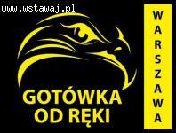 Gotówka dla Każdego- Hala Mirowska - Warszawa!!