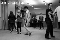 Pigułka - weekendowe warsztaty teatralne w Krakowie