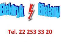 Podłączenie płyty indukcyjnej Elektryk-Bielany-22 25 333 20