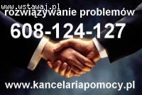 Skupujemy Zadłużone Spółki tel. 608-124-127