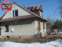 Spytkowice, dom wolnostojący na sprzedaż