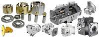 Regeneracja pomp  hydraulicznych DUPLOMATIC VPPM,DFP, IGP