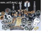 Regeneracja pomp i silników hydraulicznych KONIN!!!!