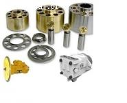 Regeneracja pomp i silników hydraulicznych WAŁBRZYCH