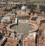 Pielgrzymka do Rzymu! Zaprasza Biuro Podróży Geotour!