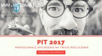 PIT Tomaszów, Rozlicz PIT, PIT-37, PIT-36, PIT-36L, PIT-38,