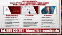 Fizjoterapeuta oferta pracy Niemcy Cottbus