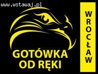 GOTÓWKA dla Każdego -> C.H. Arena - Wrocław