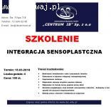 SZKOLENIE: Integracja sensoplastyczna - 15.03.2018