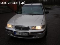 Rover 400 1998 280 000 km Diesel Sedan
