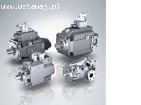 Hawe pompa V30D-045, V30D-160, Hydro-Flex