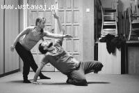 Improwizacja wolna - warsztat ekspresji fizycznej i wokalnej
