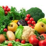 Dieta warzywno - owocowa W Pensjonacie Amelia 2018 r