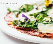 Najlepsza restauracja w Warszawie na spotkania biznesowe