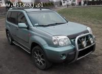 Sprzedam Nissana X-Trail 2003