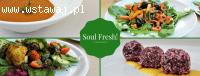 Soul Fresh – restauracja wegańska w Gdynii