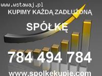 Skup Spółek - Profesjonalna Pomoc