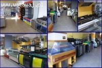 Skup urządzeń gastronomicznych używanych także uszkodzonych