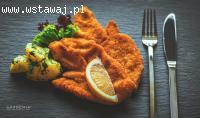Festiwal Schabowego w restauracji Akademia