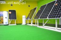 TERMIKA eco line - Instalacje Fotowoltaiczne, pompy ciepła