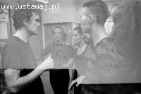 Teatralno-wokalna czerwcówka w Akademii Sztuki i Kultury