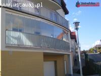 Zabudowa balkonu tarasu, ogród zimowy. Darmowy Montaż!!