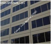 Folia Neutral 275XC,Neutral 65XC -Folie przeciwsłoneczne zew