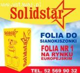 Folia do sianokiszonki Solidstar