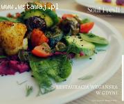 Soul Fresh – restauracja wegańska w Gdyni