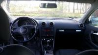 Audi A3 2003r. 2.0 fsi Zadbane