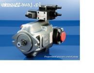 Regeneracja pomp hydraulicznych ATOS PFE, PVPC