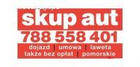 Skup aut auto skup angliki Trójmiasto tel 507-741-990 Gdynia