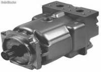 Pompa hydrauliczna Rexroth A11VO95LRS/10R-NSD12N00 Hydro-Fle