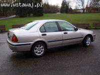 Rover 400 1998 Diesel Sedan