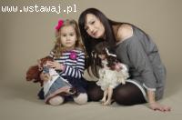 Sesja fotograficzna jako prezent - bon podarunkowy Łódź