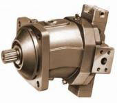 Silniki hydrauliczne REXROTH A6VM80EP1/63W-VZB020HB