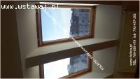 Folia zew. przeciwsłoneczna na okna dachowe -PLATINE 270XC