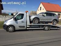 POMOC DROGOWA Tania Laweta Wrocław 500800379