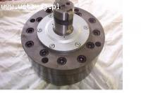 Oferujemy silnik SOK 160, SOK 250, SOK 400, Hydro-Flex