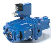Pompa Vickers PVQ, PVE, PVH, Hydro-Flex