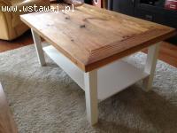 Nietypowe stoły ze starego drewna na wymiar