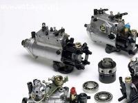 Oferujemy regeneracje: pomp, silników, rozdzielaczy, zaworów